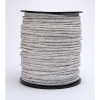 5mm White Supercharge 5 Strand Rope 200m 47P51-2