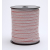 10mm Turbocharge White Poly Tape 100m 47TC49-1