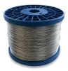 Galvanised Fence Wire 400m 19-101